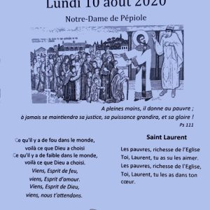 La Saint Laurent 2020